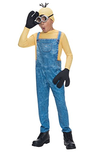 Minion Kevin (Minions) - Kids Costume 8 - 10 years