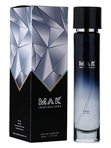 MAK Inspirations No.23 Inspired By : Black Code Perfume for Men's - 60 ml