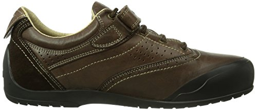 Protective Boston, Chaussures de VTT mixte adulte Marron - Braun (Deep Brown 260)