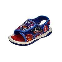 PJ MASKS Boys Sandals in Navy Blue