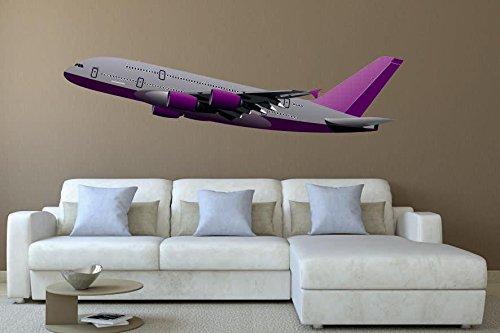 u24-airbus-a380-wall-no-2-wall-decal-sticker-135-x-30-cm