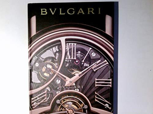 Bvlgari 2012