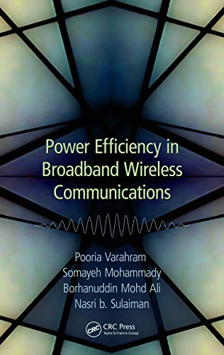 Papr-system (Power Efficiency in Broadband Wireless Communications (English Edition))
