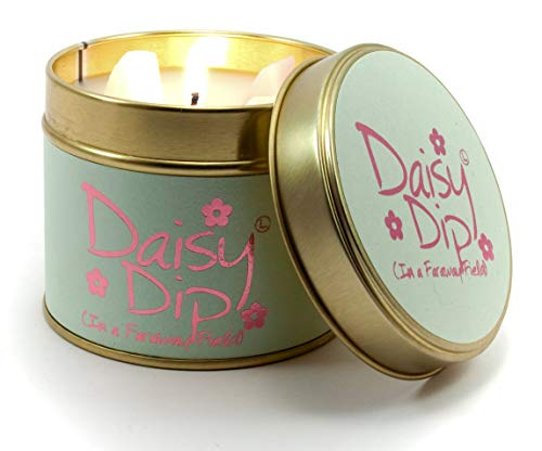 Lily-Flame Daisy Dip Dose, weiß Floral Dip