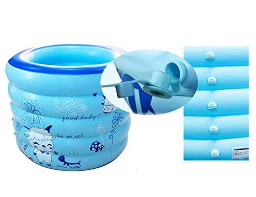 Vasca Da Bagno Gonfiabile Per Bambini : Esperanzaxu vasca da bagno gonfiabile per uso domestico vasca