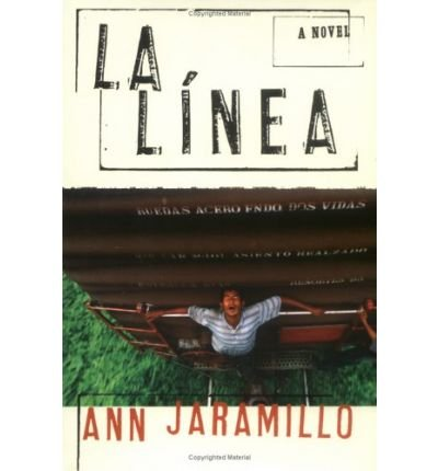 By Jaramillo, Ann [ [ La Linea - Greenlight ] ] Apr-2006[ Hardcover ]