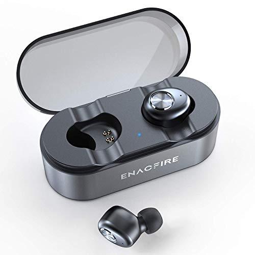 ENACFIRE Auriculares Bluetooth