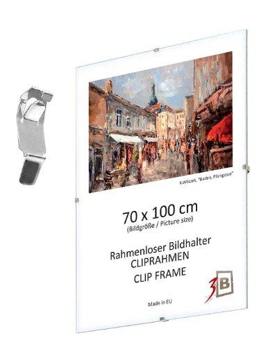 set-de-5-pices-cadres-clip-21x297-cm-a4-sous-verre-sans-cadre