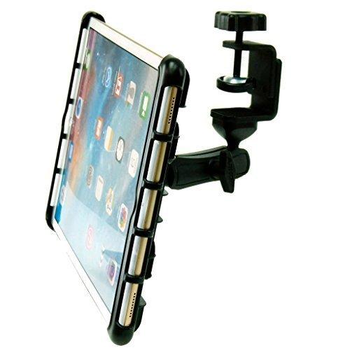 "Buybits Heavy Duty Crosstrainer Laufband Tablet Klemme Halterung Halter für Ipad pro 10.5 \"""