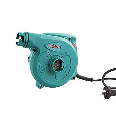 Blowers Gasbetriebener Laub Gebläse-Mehr Zweck Gebläse/Kehrmaschine/Reiniger 2,8 M ³/Min, 16000Rpm Last Stromleistung, 1,9 Kg Gewicht mit Zubehör
