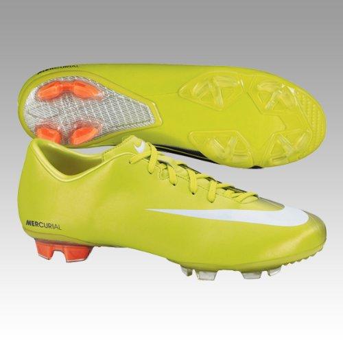 Nike Stollenschuh gelb EU 44 (US 10)
