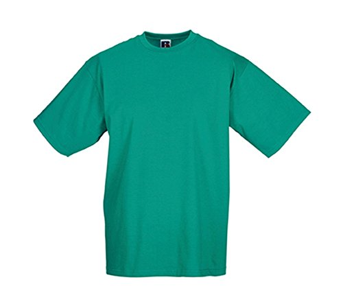 russell-collection-klassisches-t-shirt-r-180m-0-xlwinter-emerald