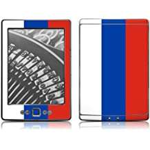 DecalGirl Kindle-Skin (4. Generation - 2012 Modell)