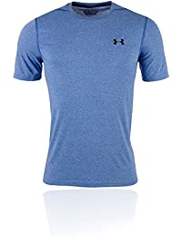 Under Armour Threadborne Fitted SS Training T-Shirt - AW17