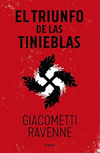 Leer Gratis El triunfo de las tinieblas (Trilogía Sol negro 1) de Eric Giacometti