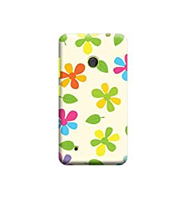 Ebby Premium Designer Back Cover for LG Nexus 5 (Designer Case)