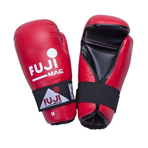 Sporting Goods Fuji Mae Taekwando Sparring Kit Size Xs