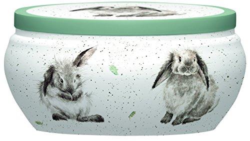 Wax Filled Boutique Tin - Rosie (Rabbit)