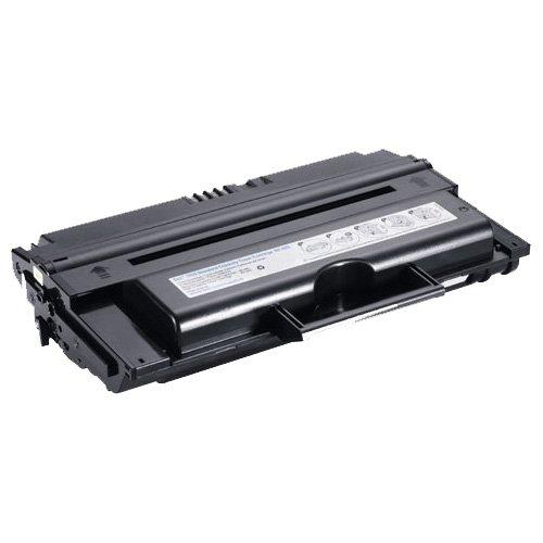Original Dell RF223High Yield Tonerkartusche für 1815dn Laser Drucker, 310-7945, schwarz -