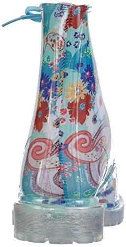Chuva Maud Dameslaars Pvc 40, Bottes Femme Multicolore (mehrfarbig(div.kleuren) 90)