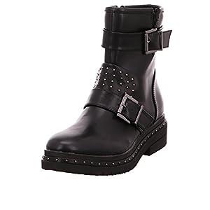 Tamaris Damen Biker Boots