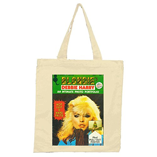 Blondie Sac photo intime naturel