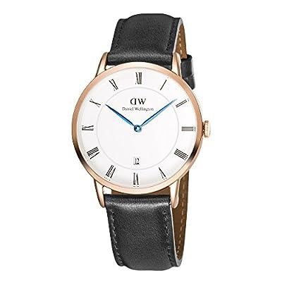 Daniel Wellington Reloj de cuarzo 1101DW 38mm de DANIEL WELLINGTON