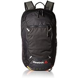 Reebook OS M 24L Bckpk - Bolso para hombre, color negro, talla única