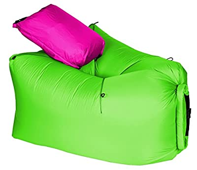 LayBag 4260340564839 inflatable lounge sessel, Ripstop