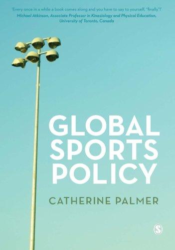 Global Sports Policy por Catherine Palmer