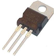 L7812CV von STM Festspannungsregler 12V 1,5A Spannungsregler TO220