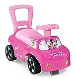 Smoby - 720522 - Minnie - Porteur Enfant Auto - Pack Ecologique