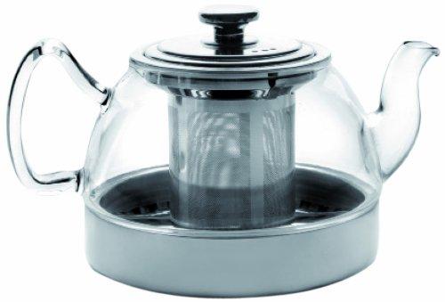 Ibili-621908-Teiera-in-vetro-con-filtro-adatta-a-piano-di-cottura-a-induzione-800-ml