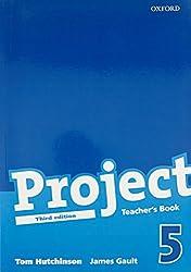 Project 5 Third Edition: Teacher's Book