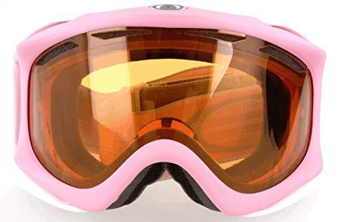 Oakley Damen MOD. 7017 Sonnenbrille, Pink, 150