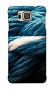 Samsung Galaxy Alpha Back Cover By G.Store