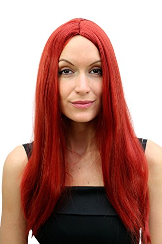 party-fancy-dress-halloween-lady-wig-redhead-red-long-straight-middle-parting-th30-kii135-peluca
