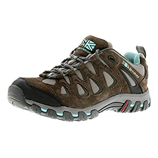 Karrimor Supa 5 Ladies, Women's Rise Hiking Boots 6
