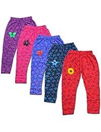 10cba34f2a9e3 Leggings For Girls: Buy Leggings For Girls online at best prices in ...