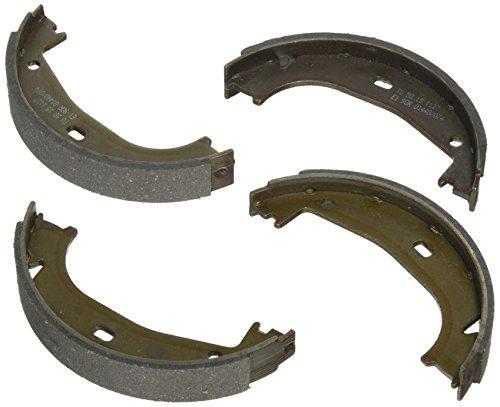 METELLI 53-0016 Bremsbacken und Zubehör