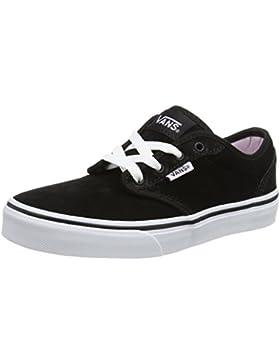 Vans Atwood, Zapatillas de Entrenamiento Unisex niños