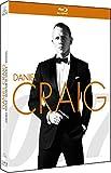 James Bond 007 - Daniel Craig : La Trilogie : Casino Royale + Quantum of Solace + Skyfall [Blu-ray]