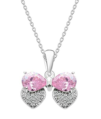 daesar-gold-plated-necklace-womens-pendant-heart-butterfly-pink-white-necklace-cz-necklace-for-women
