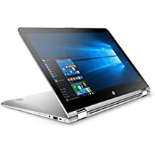 "HP Envy X360 Convertible 2-in-1 Full HD IPS 15.6"" Touchscreen Notebook, Newest Intel Quad Core I7-8550U Up To 4GHz, 12GB RAM, 1TB HDD, Backlit Keyboard, 802.11ac, Bluetooth, HDMI, Webcam, Windows 10"