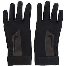 a499b8115 Nike Hyperwarm Academy Guantes de Jugador, Hombre, Negro, L