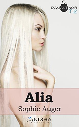Alia, les voleurs de l'ombre - tome 2