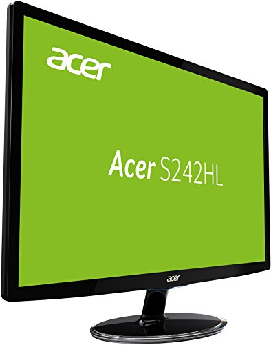 Acer S242HLDBID - 3