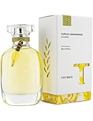 Thymes Tupelo Lemongrass Cologne Spray 50ml