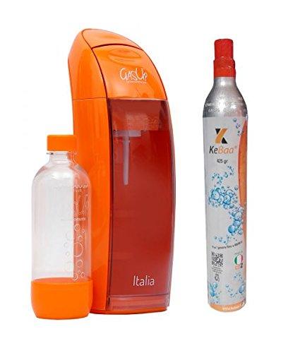 Kit à Soda eau et boissons