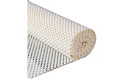 Dependable Verlässliche Anti Rutsch Matte Unter Teppich Grip Rutschfeste-Regal und Schublade Liner 30,5x 91,4cm-Trim to Fit-Ivory (Unter Teppich-matte)